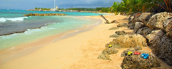 Heywoods Beach, Barbados