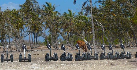 Barbados Segway Tours - Barbados tours