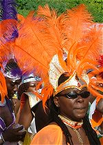Barbados Kadooment Day