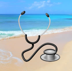 Medical tourism in Barbados