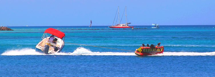 Barbados watersports
