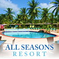 All Seasons Europa resort
