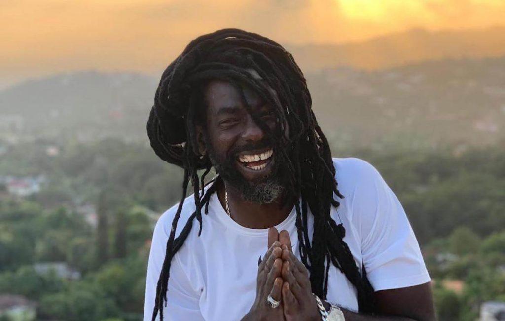 Buju Banton - Long Walk To Freedom Tour 2019