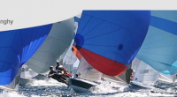 SAP 505 Sailing Kicks off Barbados World Championship
