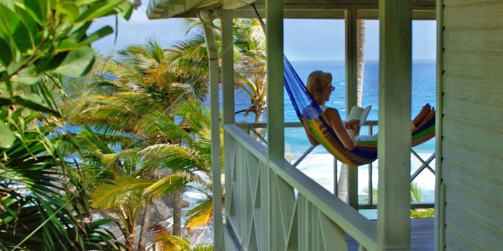 all about your hotel stay in Barbados