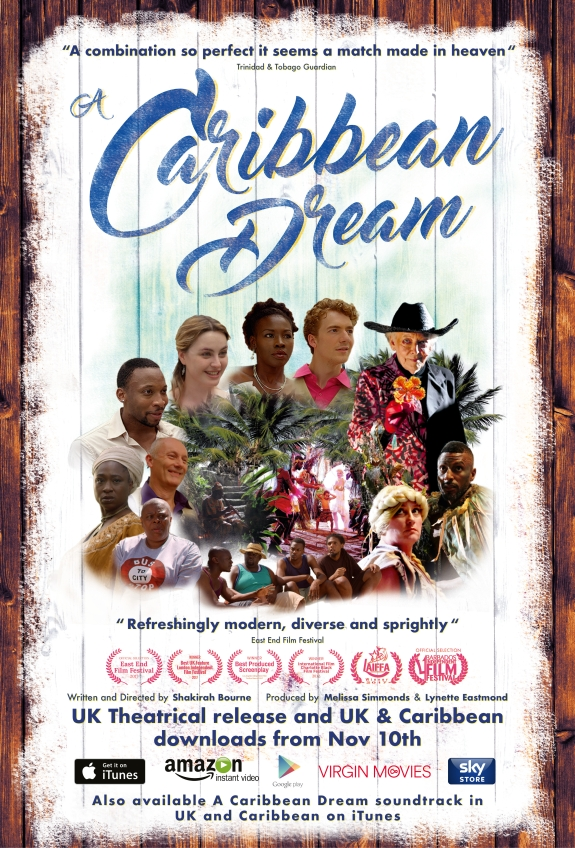 A Caribbean Dream Movie