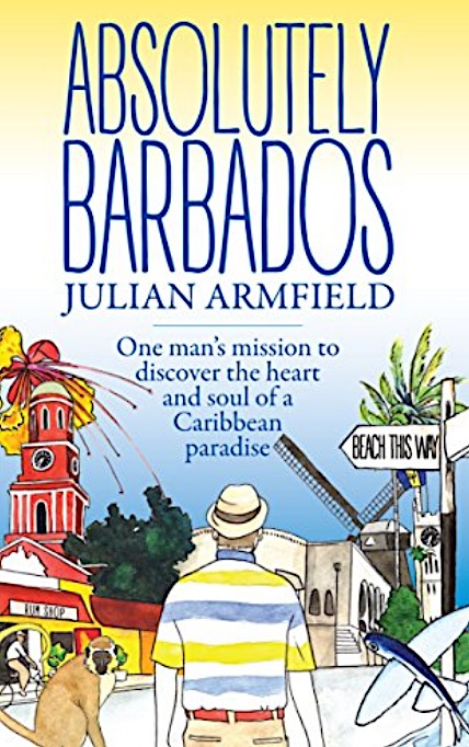 absolutly barbados book