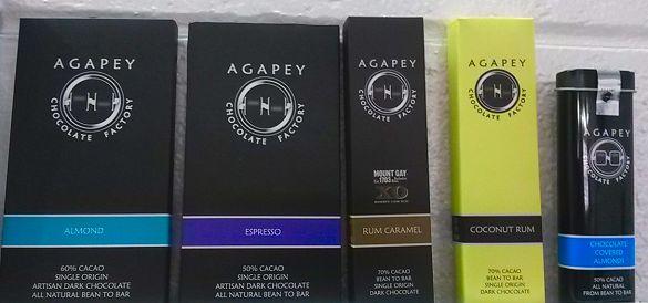 arbados Agapey Chocolates