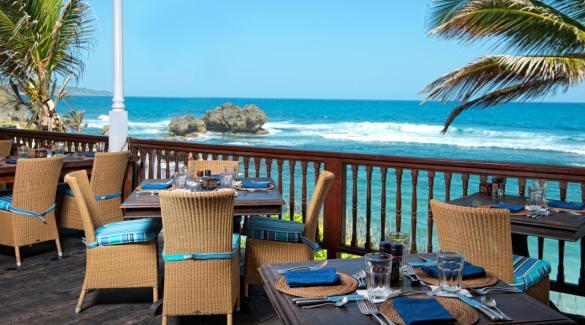 Atlantis Oceanfront Restaurant