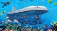 Atlantis Submarines Barbados – Children Dive FREE Summer 2014 Promotion