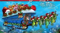 Season's Greetings from Atlantis Submarines Barbados