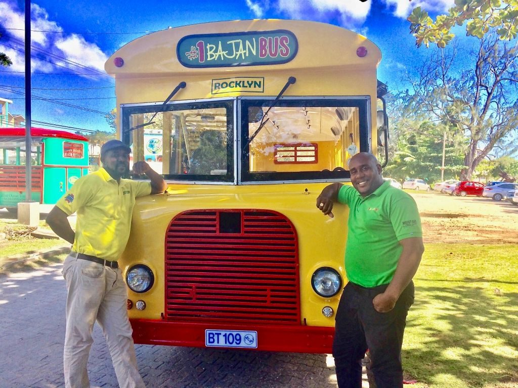 Barbados Tourism reopening with All forms of tour and indigenous travel #1 Bajan Bus Tour