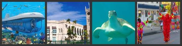 Barbados activities
