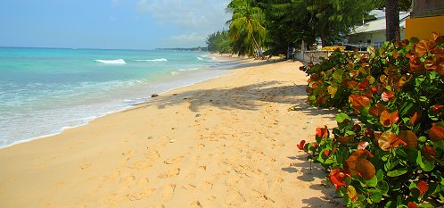 Fitts Village Beach, Barbados
