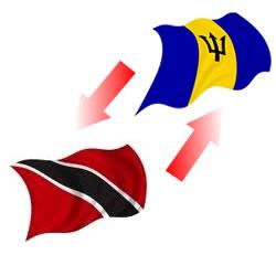Barbados-Trinidad