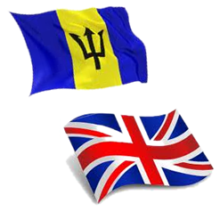UK celebrations come to Barbados
