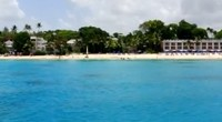 Enjoy a day of fun on – and in! – the water in Barbados