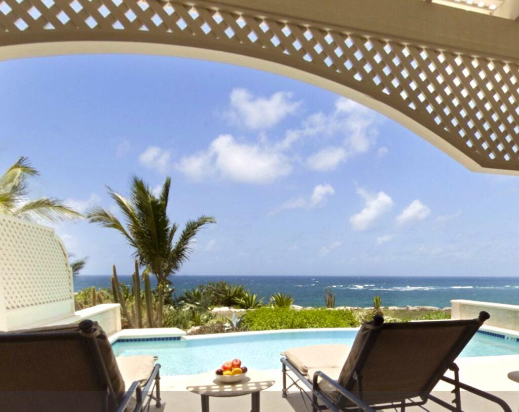 revive your senses in Barbados