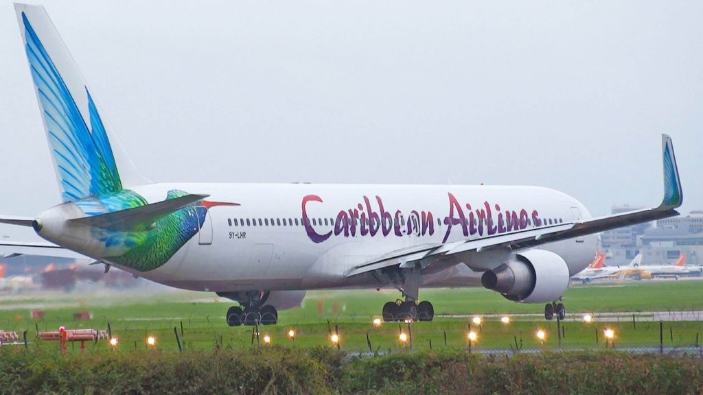 Caribbean Airlines - Caribbean Airlines - the Official Airline for the Crop Over Festival