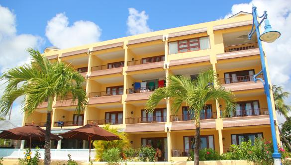 Cheap Barbados Hotel
