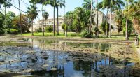 Codrington College, A Tranquil Retreat