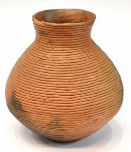 coiling an ancient art in heritage caribbean pottery