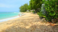 Barbados Beach of the Week: Colony Club/Heron Bay