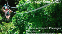 Renting a Car in Barbados: Make it an adventure with Courtesy Rent-A-Car