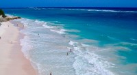 Barbados featured in 10 Tropical Summer Paradises