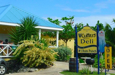 Cutters Deli, Barbados