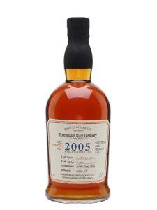 Foursquare Rum 2005
