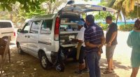 Barbados Food Vans – Gourmets on Wheels
