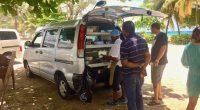 Barbados Food Vans – Gourmets on Wheels