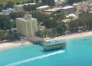 Holiday Inn Resort Bridgetown Barbados