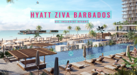 Carlisle Bay Warehouse Demolished for Hyatt Ziva Hotel
