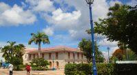 Exploring Bridgetown with Solar Express Tours
