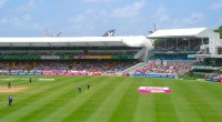 Test cricket returns to Kensington Oval, Barbados