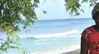 Getting lost in Barbados