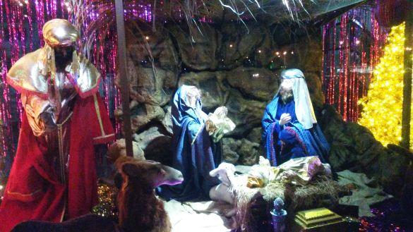 Christmas Scenes Pictures.Christmas Scenes In Barbados Barbados Org Blogbarbados Org