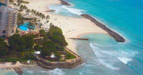 Needhams Point, Barbados