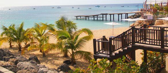Nikki Beach Barbados