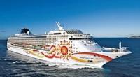 Barbados now a Norwegian Sun port of call