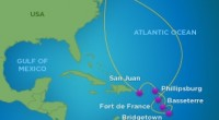 Barbados on cruise itinerary for Royal Caribbean's Quantum of the Seas