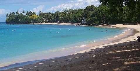 Reed's Bay, Barbados