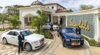 New VIP Service at Sandals Royal Barbados