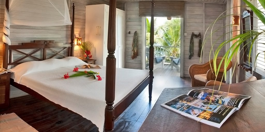 barbados noted for its small hotels and laid back character