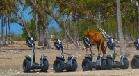 A Segway Adventure in Barbados