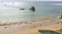 Six Men's Bay Fishing Village in Barbados