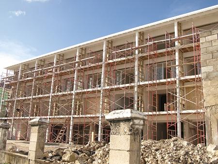 SoCo Hotel Renovations, Barbados