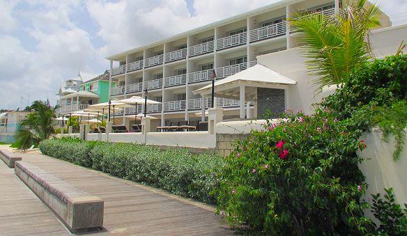 SoCo Hotel, Barbados
